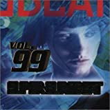 スーパー・ユーロビート Vol.99