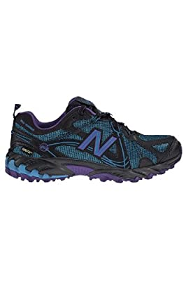 Balance Lady WT573 Trail Running Shoes by New Balance