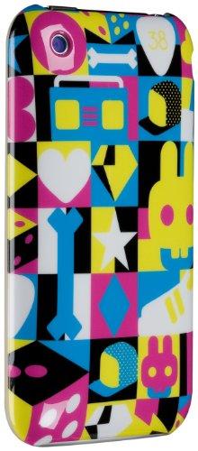 Philips - DLM68025D/10 - Etui Slimshell Grafik pour iPhone 3G / 3GS