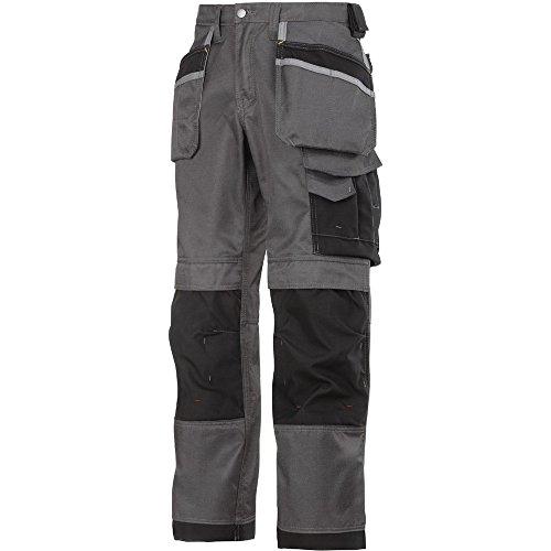 snickers-32127404192-tamano-192-artesanos-de-duratwill-pantalones-de-trabajo-talla-xl-color-antracit