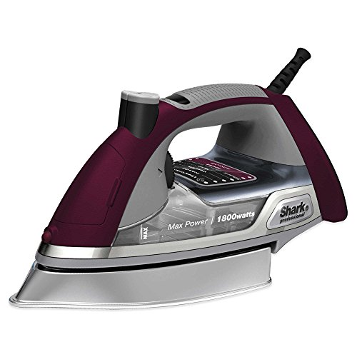 Shark Ultimate Pro Select Iron (Steam Iron 1800 Watts compare prices)