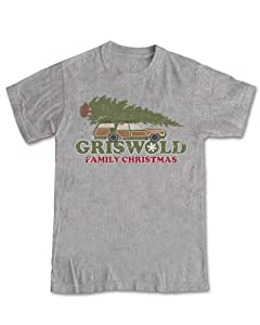 NLCV 'Griswold Family Christmas' COMEDY T-Shirt