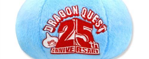 スマイルスライムぬいぐるみ ドラゴンクエスト25周年記念バージョン レッド