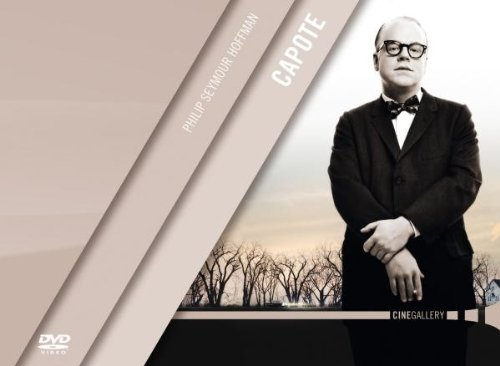 Capote (Cine Gallery Edition)