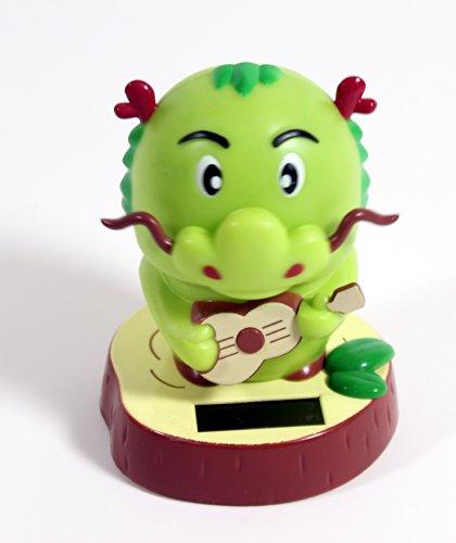 A cute Dragon - Chinese Zodiac Solar Toy