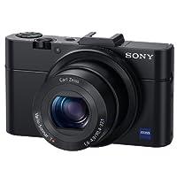 SONY デジタルカメラ Cyber-shot RX100 II 光学3.6倍 DSC-RX100M2