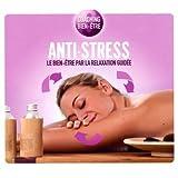 echange, troc Natobi & Wa Kan - Anti-Stress : Le Bien-Etre Par La Relaxation Guidée