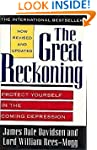 The Great Reckoning: Protect Yourself...