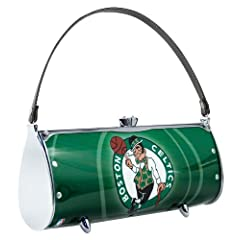 Boston Celtics Fender Purse by Pro-FAN-ity Littlearth