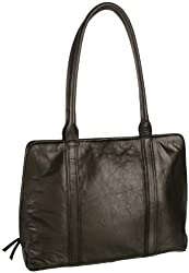 Latico Candice Slim Porter Shoulder Bag