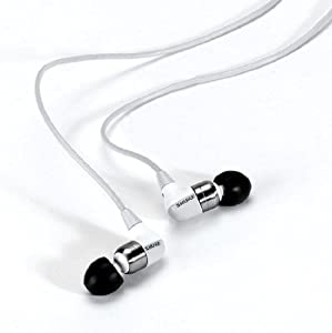 Shure E4c-n Sound Isolating Earphones (Black) (Discontinued by Manufacturer)