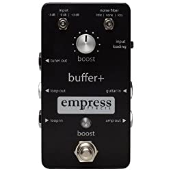Empress Buffer Plus w/Boost by Empress Effects