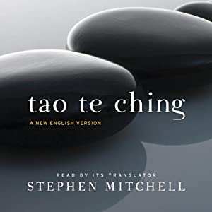 Tao Te Ching: A New English Version | [Lao Tzu, Stephen Mitchell]