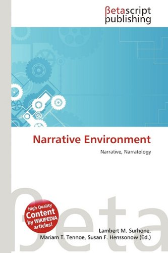 1. Narrative Environment Lowest Price & Buy Online.
