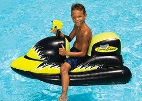Lasershark Wet-Ski Squirter