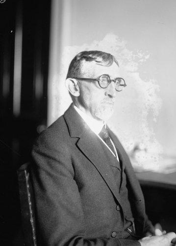 1921 photo J.T. Deal, Va.