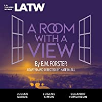 A Room with a View audio book