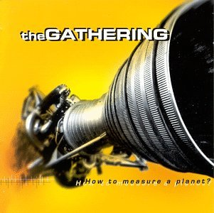 The Gathering - Liberty Bell EP - Zortam Music