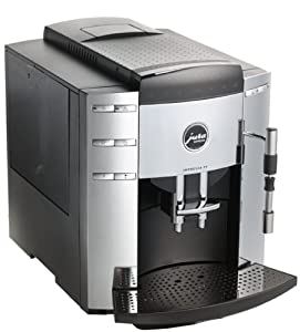 Jura-Capresso Impressa F9 Fully Automatic Coffee and Espresso Center from Jura