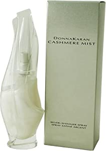 Cashmere Mist By Donna Karan For Women. Silver Shimmer Spray 1.7 Oz. by Donna Karan