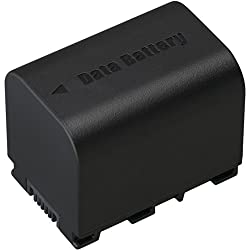 JVC BN-VG121 2100mAh Rechargeable Lithium-ion Battery Pack for E/EX/GX Series 3.6V design