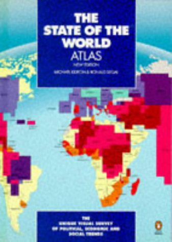 The State of the World Atlas: Revised Fifth Edition (Reference)