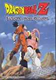 DragonBall Z: Fusion - Hope Returns