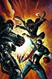 img - for Captain America / Black Panther: Flags of Our Fathers #4 book / textbook / text book