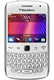 BlackBerry 9360 Curve White QWERTY Factory Unlocked GSM OEM Mobile Phone with 3G 900/1700/2100