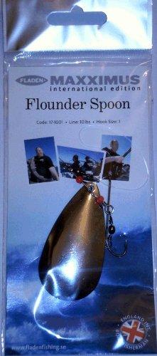 Flounder spoon