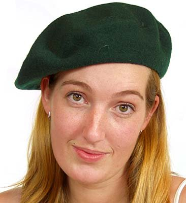 Buy Bohemian French Beret