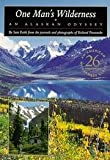 img - for One Man's Wilderness - An Alaskan Odyssey book / textbook / text book
