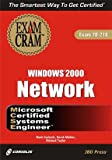 img - for Windows 2000 Network (Exam Cram) book / textbook / text book