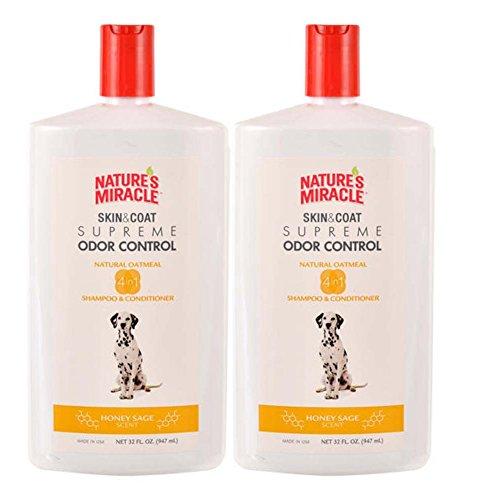 Nature S Something Flea Shampoo