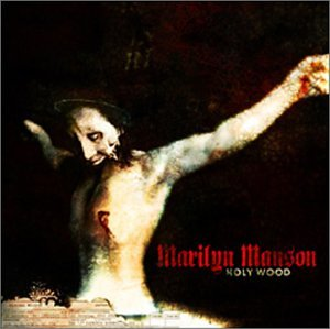 Holy Wood (In the Shadow of the Valley of Death) [Vinyl]