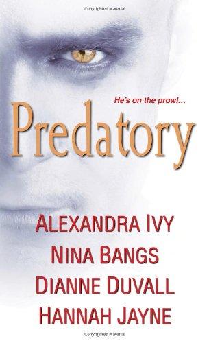 Image of Predatory
