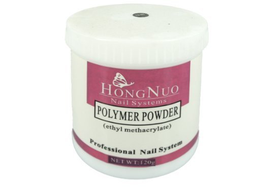 new-120g-high-quality-acrylic-powder-builder-nail-art-hong-nuo-clear-by-hong-nuo