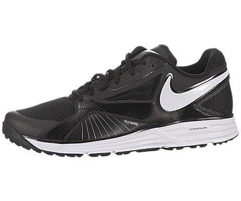 Nike Men's Lunar Edge 15 Running Shoe 553682 001, 9