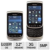 Blackberry 9810 Unlocked GSM Cell Phone