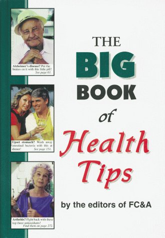 The Big Book of Health Tips