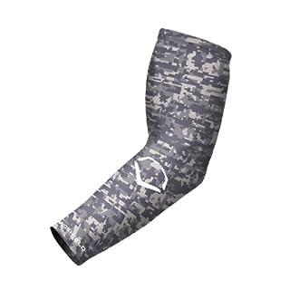 Evoshield Performance Compression Arm Sleeve, Camo, Small/Medium