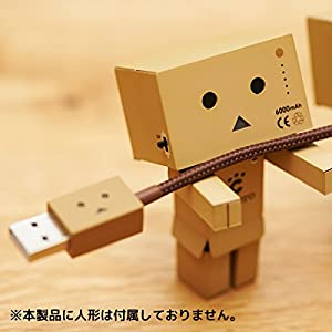 DANBOARD USB Cable with Micro USB connector (50cm)