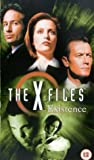 echange, troc X Files Existance [Import anglais]