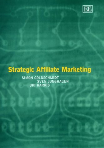 Strategic Affiliate Marketing