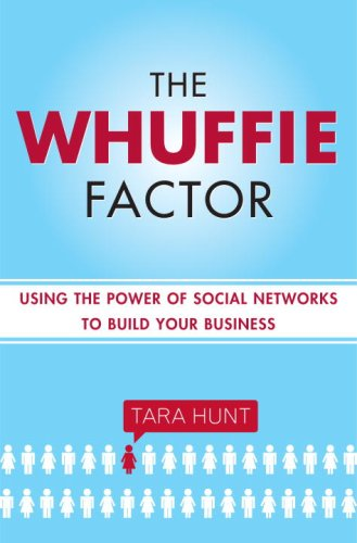 The Whuffie Factor: Using the Power of Social Networks to...