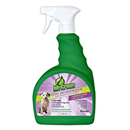 MrGreen Dog Deodorizer 34 oz