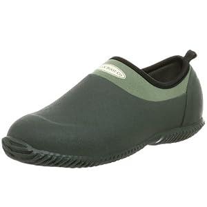 The Original MuckBoots Daily Garden Shoe,Garden Green,9 M US Mens/10 M US Womens