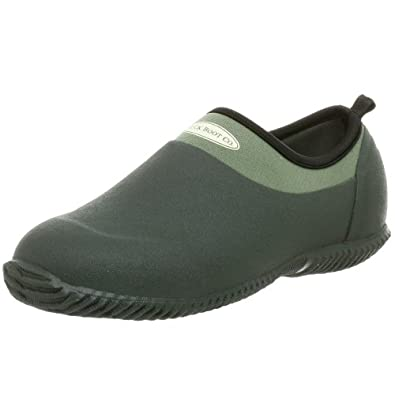 the original muckboots daily garden shoe
