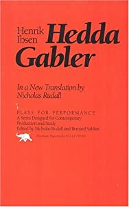 hedda gabler not a victim Hedda gabler has 27,033 ratings and 538 reviews or is she a victim of her time and culture hedda is not a likeable character.