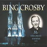 Bing Crosby My Favourite Hymns